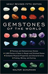 Gemstones of the World Photo